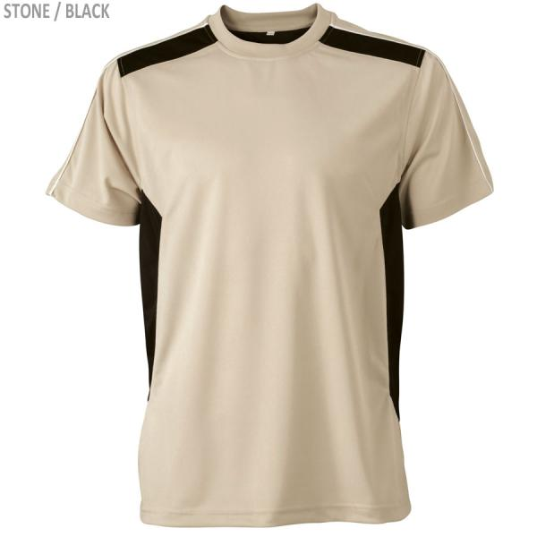 STRONG Craftsmen Softshell T-Shirt