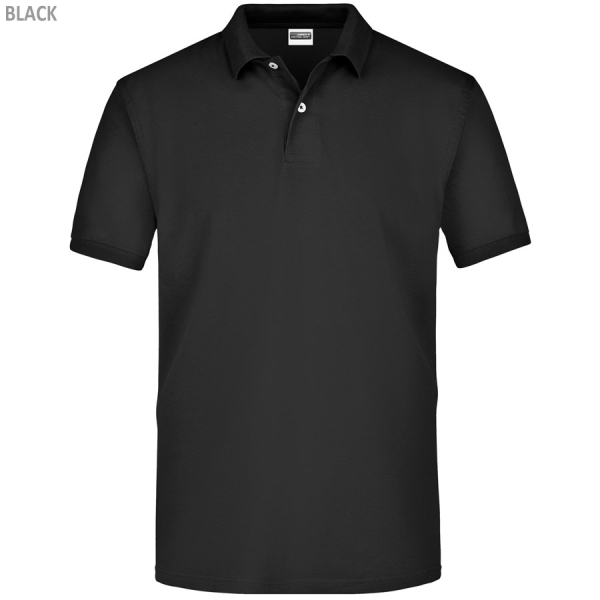 James & Nicholson Basic Polo