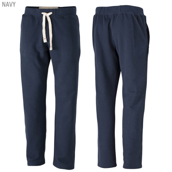 James & Nicholson Men's Vintage Pants