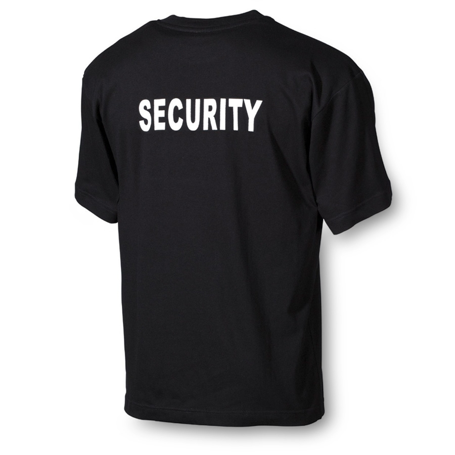 MFH SECURITY T-Shirt
