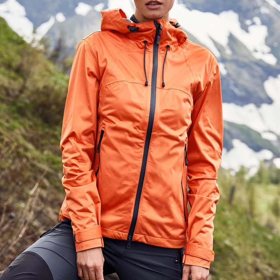 James & Nicholson Ladies' Outdoor Jacket