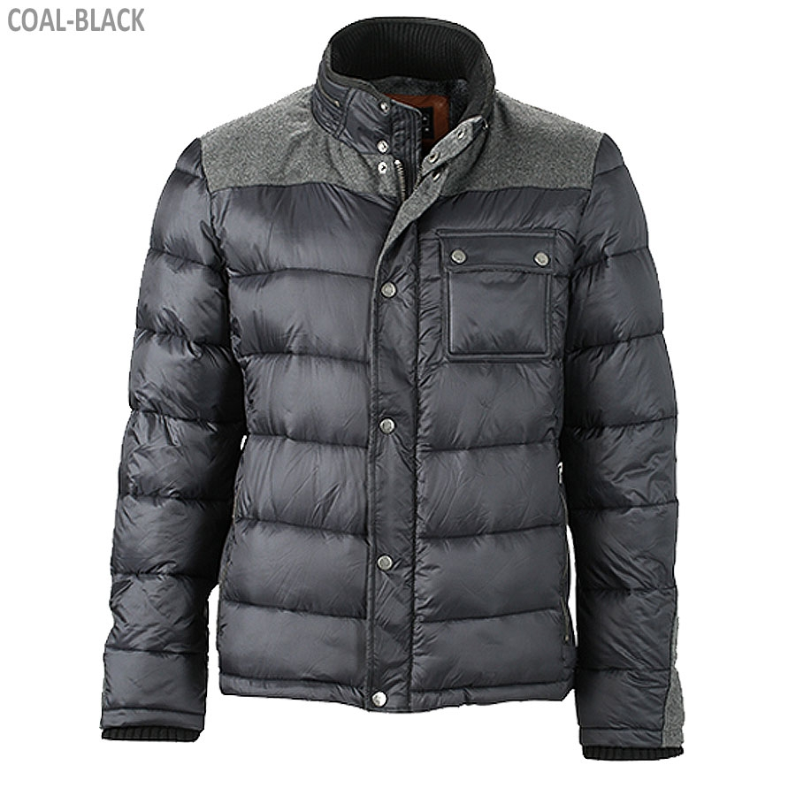 James & Nicholson Herren Winter-Jacke