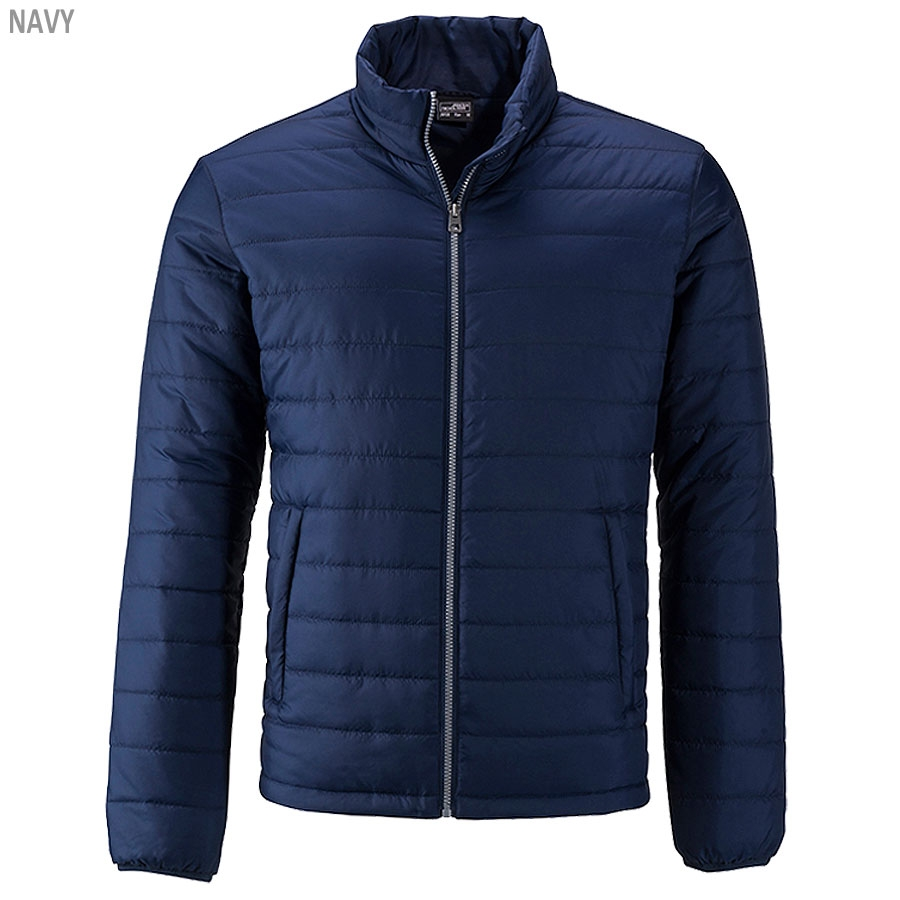 James & Nicholson Herren Steppjacke