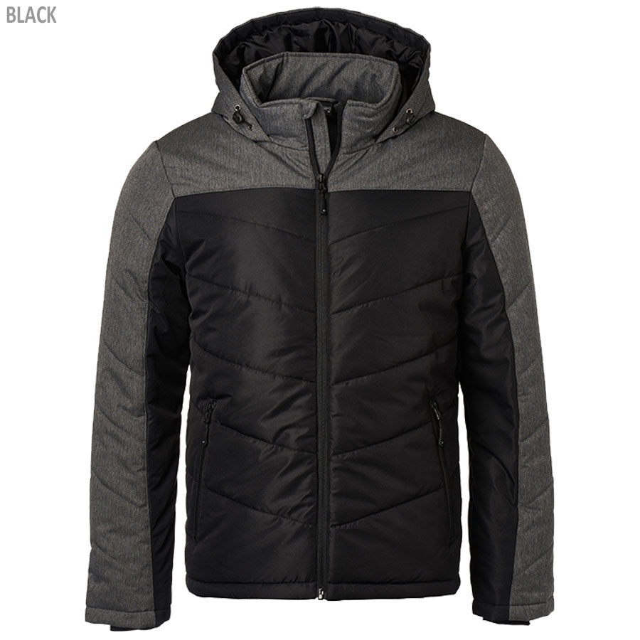 James & Nicholson Herren Winter Jacke