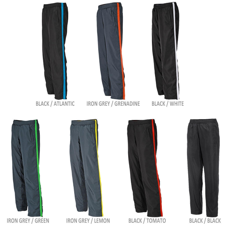 James & Nicholson Ladies Sports Pants