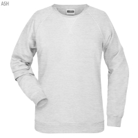 James & Nicholson Damen Sweatshirt