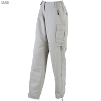 James & Nicholson Ladies' Zip-Off Pants
