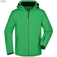 James & Nicholson Herren Wintersport Jacke