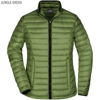 James & Nicholson Damen Daunenjacke