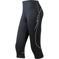 James & Nicholson Men's Running 3/4 Tights