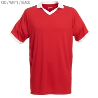 James & Nicholson V-Neck Team Shirt