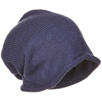 myrtle beach Roll-Up Beanie