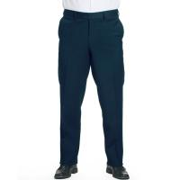 Anzughose Slim Fit - marine