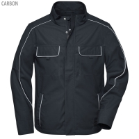 SOLID Workwear Softshell Light Jacket